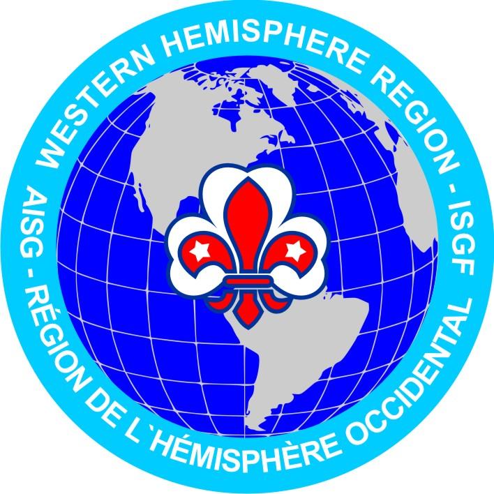 Region Western Hemisphere ISGF-AISG